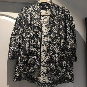Zara jacket medium